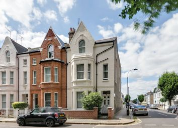 Thumbnail 6 bed end terrace house for sale in Crondace Road, London