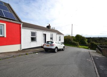Thumbnail 4 bed terraced bungalow for sale in Castle Street, Pennar, Pembroke Dock