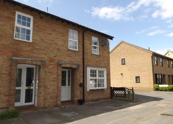 3 bed end terrace house for sale in Waterbeach, Cambridge, Cambridgeshire CB25