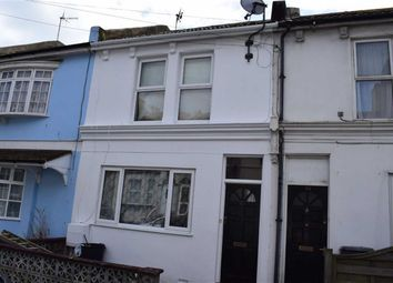 Thumbnail 2 bed terraced house for sale in Hughenden Road, Hastings, East Sussex