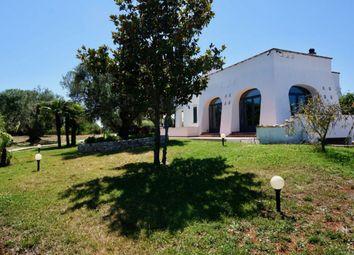 Thumbnail 3 bed villa for sale in Villa Sogno, Ostuni, Puglia, Italy