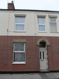 Thumbnail 2 bedroom terraced house to rent in Holland Street, Hull