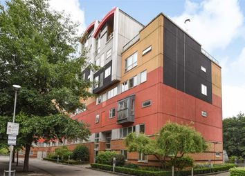 Thumbnail 3 bed flat to rent in Renaissance Walk, London