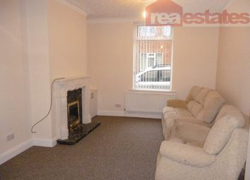 Thumbnail 2 bed terraced house to rent in Stranton Street, Bishop Auckland