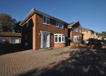 Thumbnail 4 bed detached house to rent in Earlsmead Crescent, Cliffsend, Ramsgate