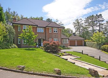 Thumbnail 5 bed detached house for sale in Ingeva Drive, Barnt Green