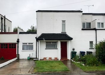 Thumbnail 3 bedroom semi-detached house for sale in Raydean Road, New Barnet, Barnet, Hertfordshire