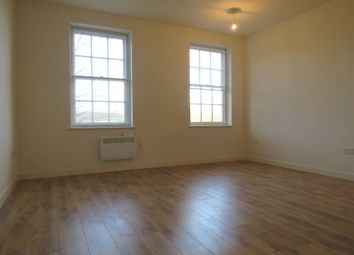 Thumbnail 1 bed flat for sale in Rockingham Road, Kettering