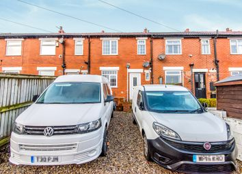 Thumbnail 2 bed terraced house for sale in Vegal Crescent, Ovenden, Halifax