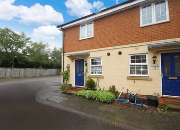 Thumbnail 2 bed end terrace house for sale in Old School Court, Park South, Wiltshire