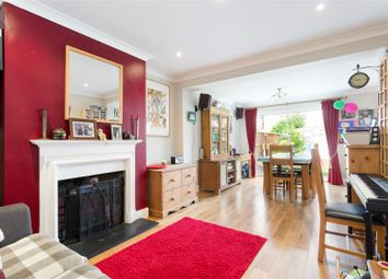 Thumbnail 4 bedroom property to rent in Worple Road, Isleworth