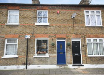 2 bed terraced house for sale in George Street, London W7
