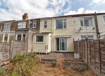 Thumbnail 3 bed terraced house for sale in Toronto Road, Horfield, Bristol