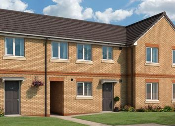 "Thumbnail 3 bed property for sale in ""The Melbury At Jubilee Gardens"" at Princess Drive, Liverpool"