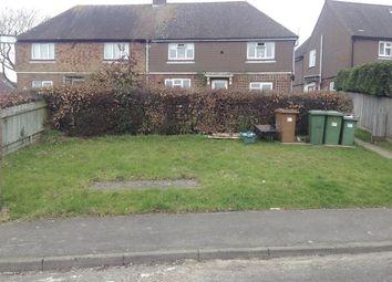 Thumbnail Land for sale in Hastings Road/Sandhurst Avenue, Pembury, Tunbridge Wells