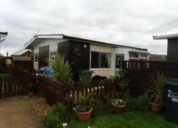 Thumbnail 2 bedroom detached bungalow for sale in Mill Lane, Bacton, Norwich