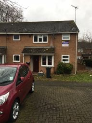 Thumbnail 1 bed terraced house to rent in Dorney Way, Hounslow