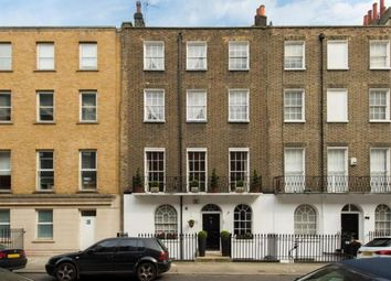 Thumbnail Room to rent in Balcombe Street, London