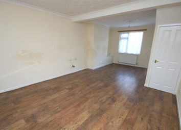 2 bed end terrace house for sale in Staveley Street, Edlington, Doncaster DN12