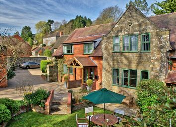Thumbnail 4 bed cottage for sale in Spring House, Hindon Road, East Knoyle, Wiltshire