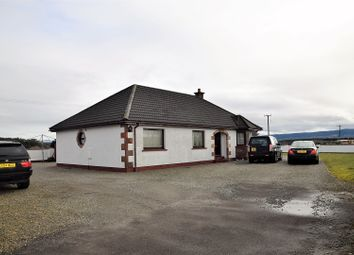 Thumbnail 3 bed bungalow for sale in Great North Road, Muir Of Ord