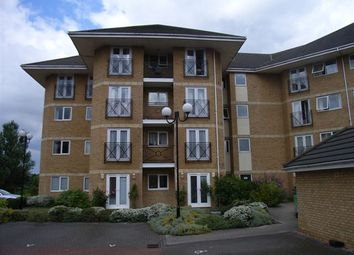 Thumbnail 2 bed flat to rent in Thames Court, Norman Place, Reading