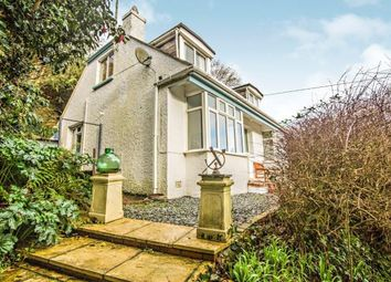 Thumbnail 3 bed bungalow for sale in West Looe, Looe, Cornwall