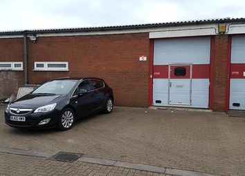 Thumbnail Light industrial to let in Unit 5, Westbury Close, Townsend Industrial Estate, Houghton Regis, Dunstable