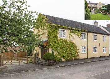 Thumbnail 4 bed cottage for sale in Chapel Street, Smisby
