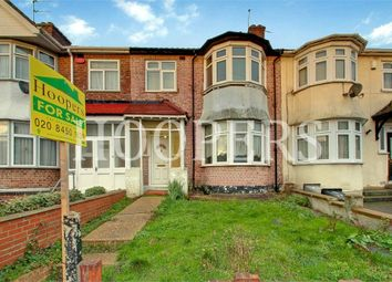 3 bed terraced house for sale in Cairnfield Avenue, London NW2