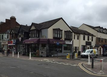 Thumbnail Retail premises for sale in Cowley Road, Oxford
