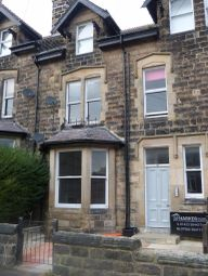 Thumbnail 1 bed flat to rent in Heywood Road, Harrogate