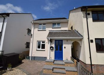 Thumbnail 3 bed link-detached house for sale in Holwill Drive, Torrington