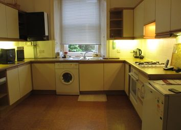 Thumbnail 1 bed flat to rent in West Savile Terrace, Edinburgh