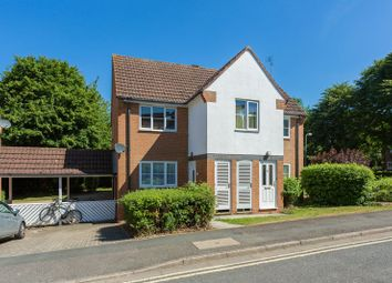 Thumbnail 2 bed flat for sale in John Garne Way, Marston, Oxford