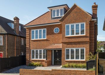 Thumbnail 5 bedroom detached house for sale in Malcolm Road, Wimbledon Village, Wimbledon