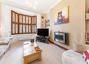 Thumbnail 2 bedroom flat for sale in Overstone Road, London
