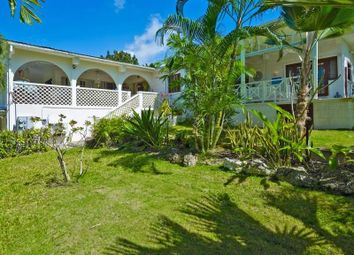 Thumbnail 4 bed town house for sale in Sunset Boulevard, Holetown, Barbados