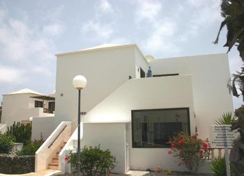 Thumbnail 2 bed apartment for sale in Avda Del Mar, Costa Teguise, Lanzarote, 35508, Spain