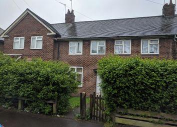 Thumbnail 3 bed terraced house for sale in Earlsmead Road, Birmingham