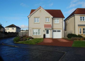 Thumbnail 4 bed detached house to rent in Application Pending, 22A, Caledonia Court, Rosyth
