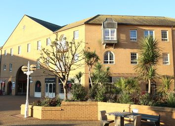 Thumbnail 1 bed flat to rent in Brighton Marina Village, Brighton
