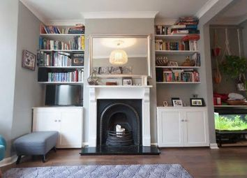 Thumbnail 3 bed terraced house to rent in Northway Road, London