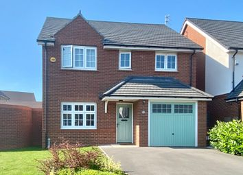 4 bed detached house for sale in Friars Way, Liverpool L14
