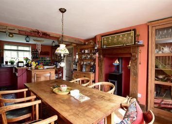 Thumbnail 3 bed semi-detached house for sale in Church Lane, Laughton, Lewes, East Sussex