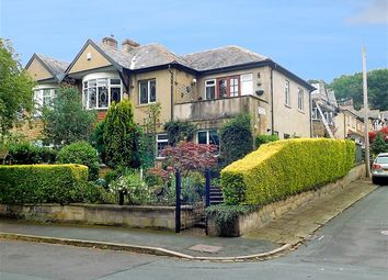 Thumbnail 4 bed semi-detached house for sale in Fern Hill Road, Shipley