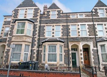1 bed flat for sale in Despenser Street, Cardiff CF11
