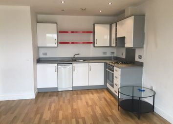 Thumbnail 1 bed flat for sale in Walnut Court, Woodmill Road, London