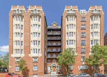 Thumbnail 4 bed flat for sale in Moscow Road, London