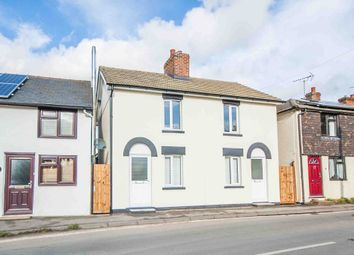 Thumbnail 2 bed semi-detached house for sale in Southminster Road, Asheldham, Southminster